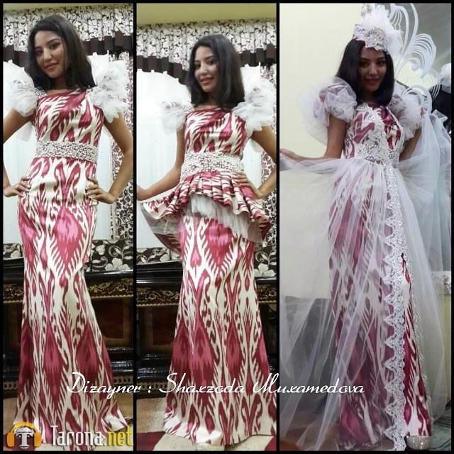 платья паризоды